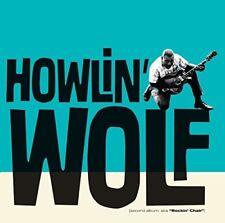 Howlin' Wolf - Second Album Aka Rockin Chair + 10 Bonus Tracks [New CD] Bonus Tr