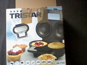 tristar cupcake maker