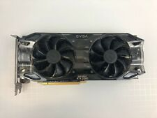 EVGA GeForce RTX 2080 XC Black Edition 8GB GDDR6 Graphics Card