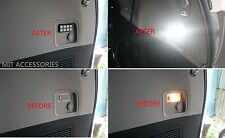 MIT TOYOTA HIGHLANDER 2014-on LED super light rear cargo trunk luggage side lamp