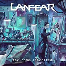 LANFEAR - The Code Inherited (NEW*GER PROG/POWER METAL*FATES WARNING)