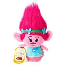 Poppy Hallmark itty bitty bittys  Dreamworks Trolls Limited Edition Pink  Branch
