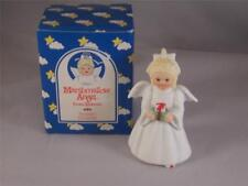 Marshmallow Angel by Roman Angel with Gift Box Porcelain Figurine New