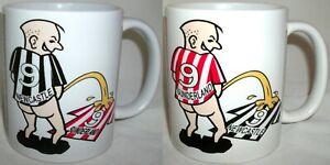 Funny Wee On Sunderland Newcastle Tea Coffee Mug Football  Fan Shirt Rivalry