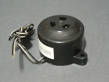 LARGE 12VDC 105db BUZZER STYLE SIREN 62T3120TA OPERATING VOLTAGE 6-16VDC