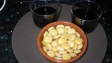 15 Semillas Altramuz comestible, blanco (Lupinus Albus)  seeds