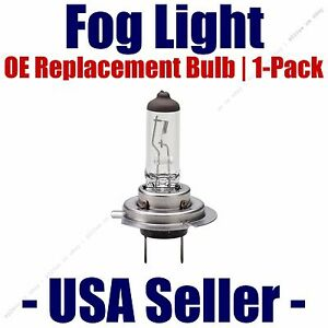 Fog Light Bulb 1pk OE Replacement Fit - Listed Land Rover Vehicles - H755