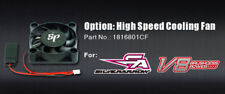 SP PN#1816801CF Option: High Speed cooling fan SPEED PASSION