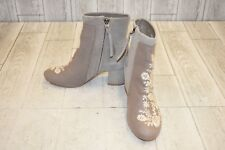 TOMS Evie Boots - Women's Size 6, Desert Taupe