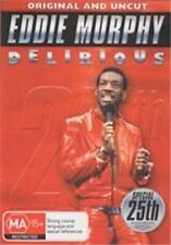 Eddie Murphy: DELIRIOUS : NEW DVD