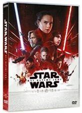 Star Wars Episodio VIII - Gli ultimi Jedi (DVD)