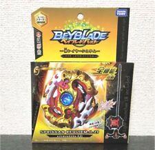 Takara Tomy Beyblade Burst B-100 Starter Spriggan Requiem .0 .zt Japan