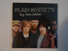 PLAIN WHITE T'S : HEY THERE DELILAH [ CD SINGLE NEUF PORT GRATUIT ]