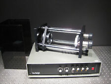 Burleigh Super Invar RC-140 Fabry Perot Interferometer w/ 3 Axis Piezo Driver