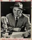 Press+Photo+Walter+Winchell%2C+ABC+Radio+Commentator+-+pnx01245