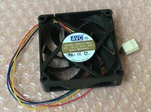 AVC DESC0715B2U DC12V 0.7A 7CM 7015 7020
