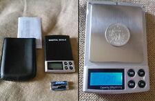Balance de précision 200g x 0,01g - Précision centième de gramme