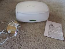 Prince Lionheart Ultimate Wipes Warmer #0231 w/ Cord, Instructions