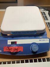 Ika C Mag Hs10 S1 Digital Hot Plate Magnetic Stirrer 10x10 120v 0003581401