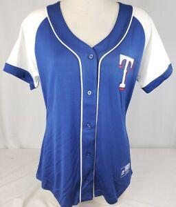 Brand New Women's Majestic MLB Texas Rangers Prince Fielder #84 Jersey.