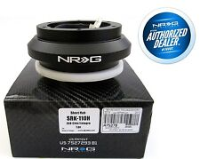NRG Steering Wheel Short Hub Adapter Civic 92-95 EG Integra 94-01 DC2  SRK-110H