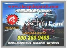 car shipping  Free Quotes $100 Dollars of Any $500 Shipping