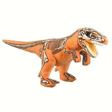 New Velociraptor Toy Plush Stuffed Dinosaur Animal Skelesaurs Wildlife Artists