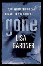 Gone,Lisa Gardner- 9780752873060