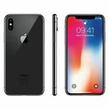 Smartphone Apple iPhone x - 64 Go - Gris Sidéral