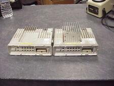 Motorola XPR 8300 RADIOS UHF350-400mhz) radios-matching-serial numbers-rare