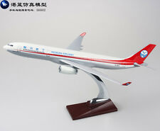40cm Airlines Airbus A330 aircraft plane model(R)