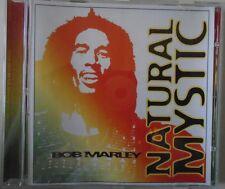 BOB MARLEY - Natural Mystic ~ CD ALBUM