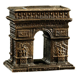 Design Toscano The Icons of Paris: Arc de Triomphe