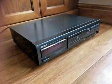 High End TEAC CD-RW890 - Teac HiFi Separate - CD Player / Recorder