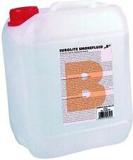 EUROLITE Smoke Fluid -B- Basic, 5l Nebelfluid