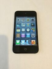 Apple iPod Touch 4th Generation Black (8 Gb) *Lcd Issue*