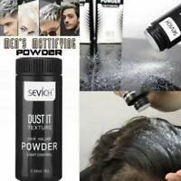 Unisex Dust It Hair Powder Volumizing&Texturizing Powder Boosting Thickner-8g