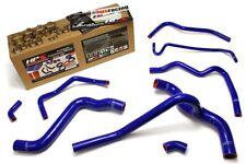 HPS Radiator Hose Heater Hose Blue Ford 2005-2010 Mustang 4.0L V6 57-1400-BLUE