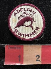 Swim Patch ADELPHI SWIMMER S83E