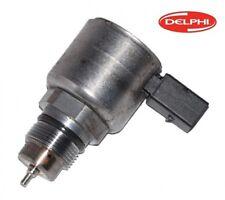 Genuine Delphi Fuel Pump - Inlet Metering Valve / Pressure regulator - 9307-522A