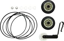 Dryer Repair Kit Maintenance Whirlpool Kenmore Maytag 341241 691366 349241T