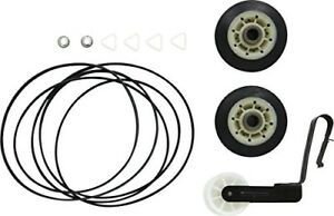 Dryer Belt Pulley Kit for Whirlpool Kenmore Maytag 341241 349241T 691366