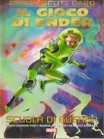 El Juego Por Ender 1 Aa.vv. Marvel Italia 2013