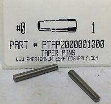 FISHER 16A5523X012 TAPER PIN *NEW NO BOX*
