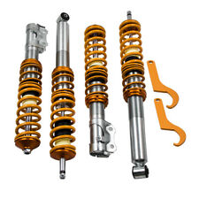 Coilover Shock Absober For VW Golf MK2 MK3 Vento Corrado Suspensión Amortiguador