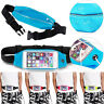 Waterproof Waist Bag Belt Pouch Sports Running Gym Case Cover For Varies phone