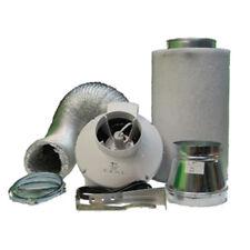 Klimaset 420m³ ventilateur Filtre colliers de serrage