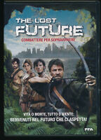 EBOND The Lost Future DVD D569254
