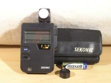 Mint Sekonic L-328 Digi-Lite F Flash & Ambient Meter