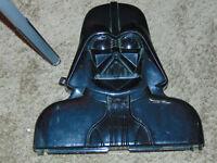Vintage Star Wars Darth Vader' Head Storage Case ~1980 Kenner nice no cracks